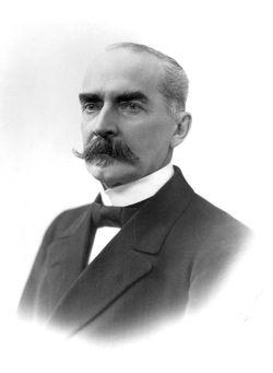 Kaarlo Juho Stahlberg