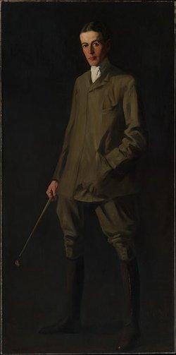 Frederick Ambrose Clark