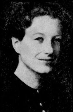 Evelyn M <I>Cranston</I> Missmer