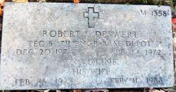 Caroline Deswert