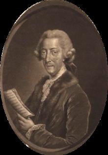 Thomas Arne