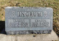 """George Craton """"Crate"""" Ingrum"""