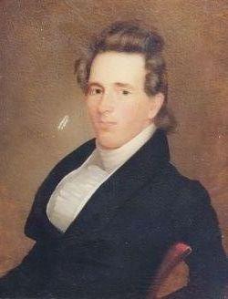 GEN Thomas Hutchinson Botts