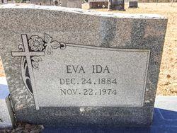 Eva Ida Boudreaux