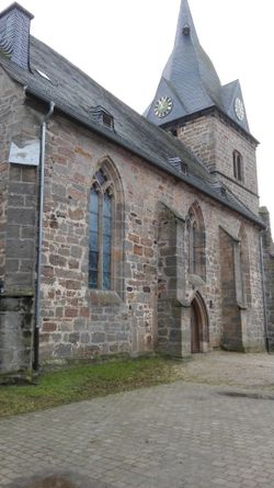 Stadtkirche Landau