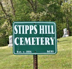 Stipps Hill Cemetery