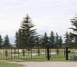 New Chauvin Cemetery