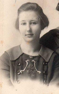 Golda Ione <I>Rector</I> Linn