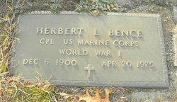 Herbert L. Bence