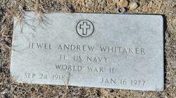 Jewel Andrew Whitaker