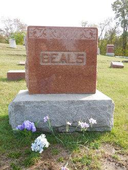 Albert Beals