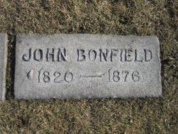 John Bonfield
