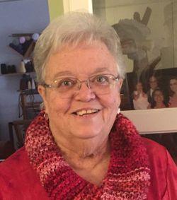Carol Pagitt Hammack