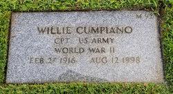 CPT Willie Cumpiano Polanco