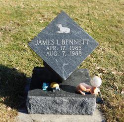James Lester Bennett