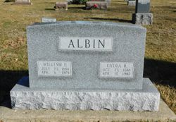 Lydia Rose <I>Kearns</I> Albin