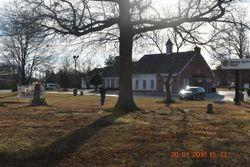 Merson Family Cemetery