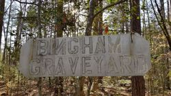 Bingham Graveyard