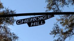 Cherokee Hill Cemetery