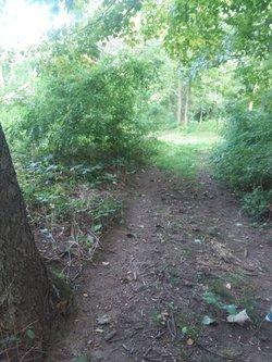 Galpin Hill Cemetery