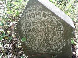Thomas Dray