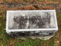 George Henry Ives