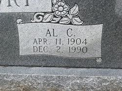"Alvie Calvin ""AC"" Lowry"