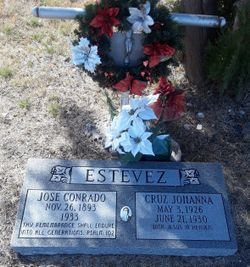 Jose Conrado Estevez