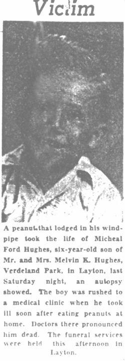 Michael Ford Hughes
