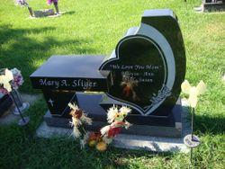 Mary Ann <I>Nell</I> Sliger