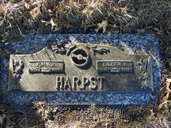 Eileen F. <I>Shea</I> Harpst