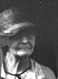 """Josephine N """"Josie"""" <I>Wales</I> Smith Adkins"""