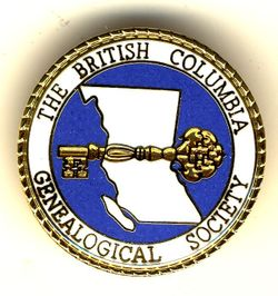 British Columbia Genealogical Society