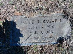 Jesse Tenner Bagwell
