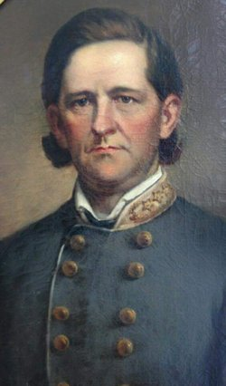 Gen Thomas Reade Rootes Cobb
