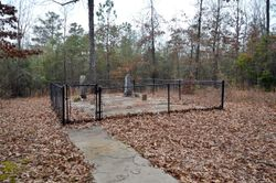 Butler Family Cemetery # 1