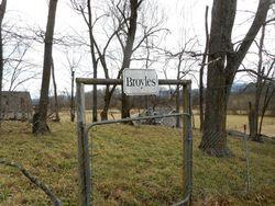 Broyles Family Cemetery