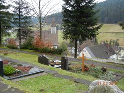 Johanneskirchein Cemetery