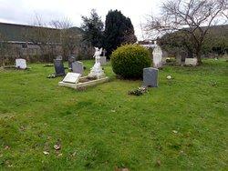 Bothamsall Cookford Lane Cemetery