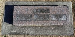 Dora <I>Ponsler</I> Fox