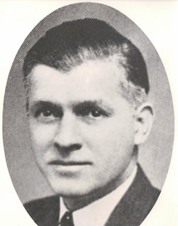 Dr Hampton Alexander Stirewalt