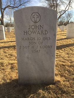 John H Koory