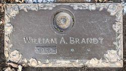 William A. Brandt