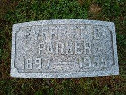 Everett B. Parker