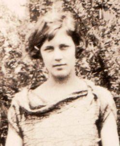 Mary Elizabeth <I>Ridenhour</I> Weiler