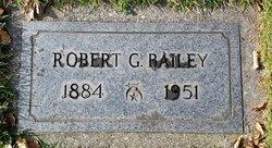Robert Gordon Bailey