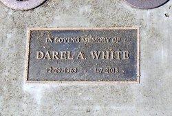 Darel Alan White