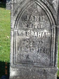 Jane Graham