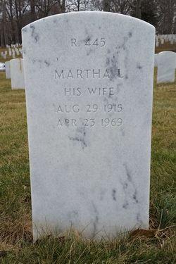 Martha L Devereaux