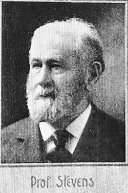 Moses Cobb Stevens